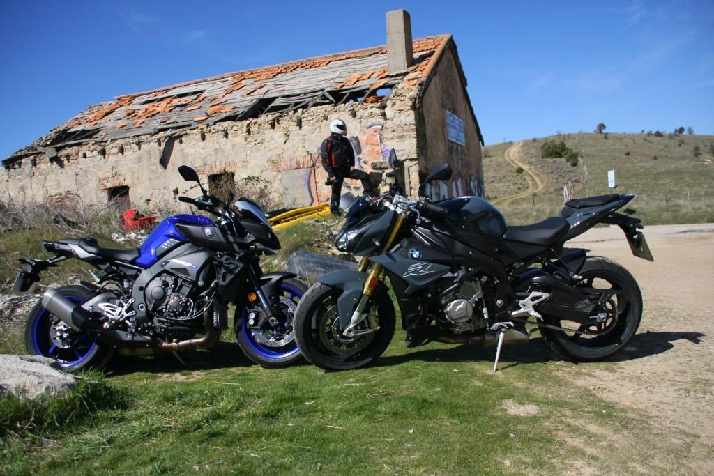 Comparativa BMW S1000R-Yamaha MT10 MotorADN (5)