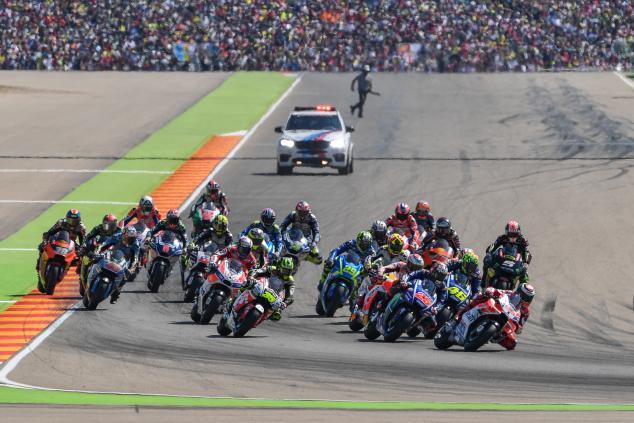 MotoGP Aragon 2017 (7)