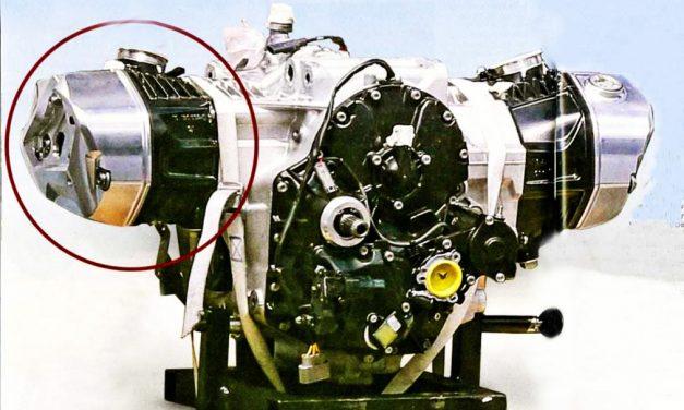 Motor bóxer de BMW con distribución variable ¿Es necesario?