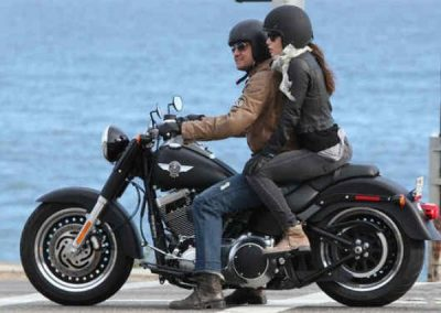 Gerard Butler accidente de moto (2)