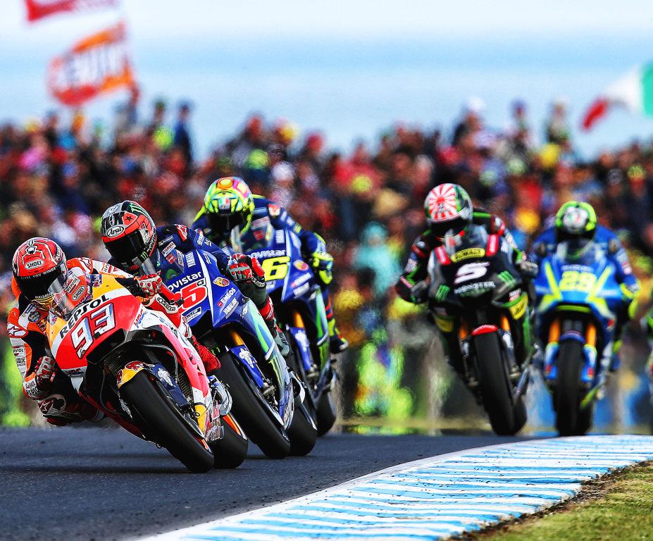 MotoGP 2017 GP Australia 2017 MotorADN (2)