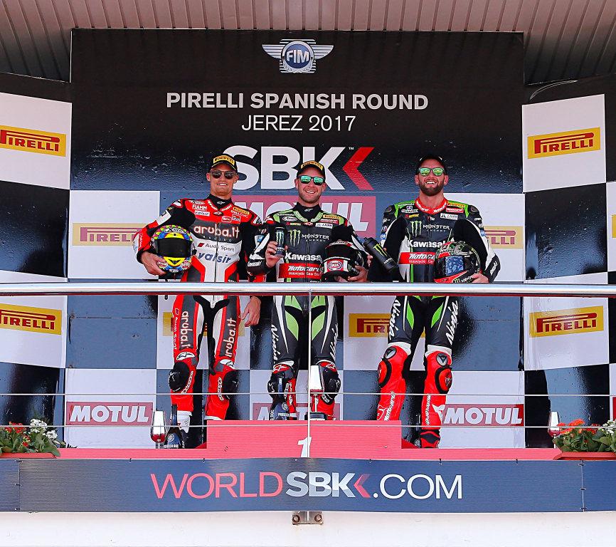 SBK Jerez 2017 1ª carrera MotorADN (2)