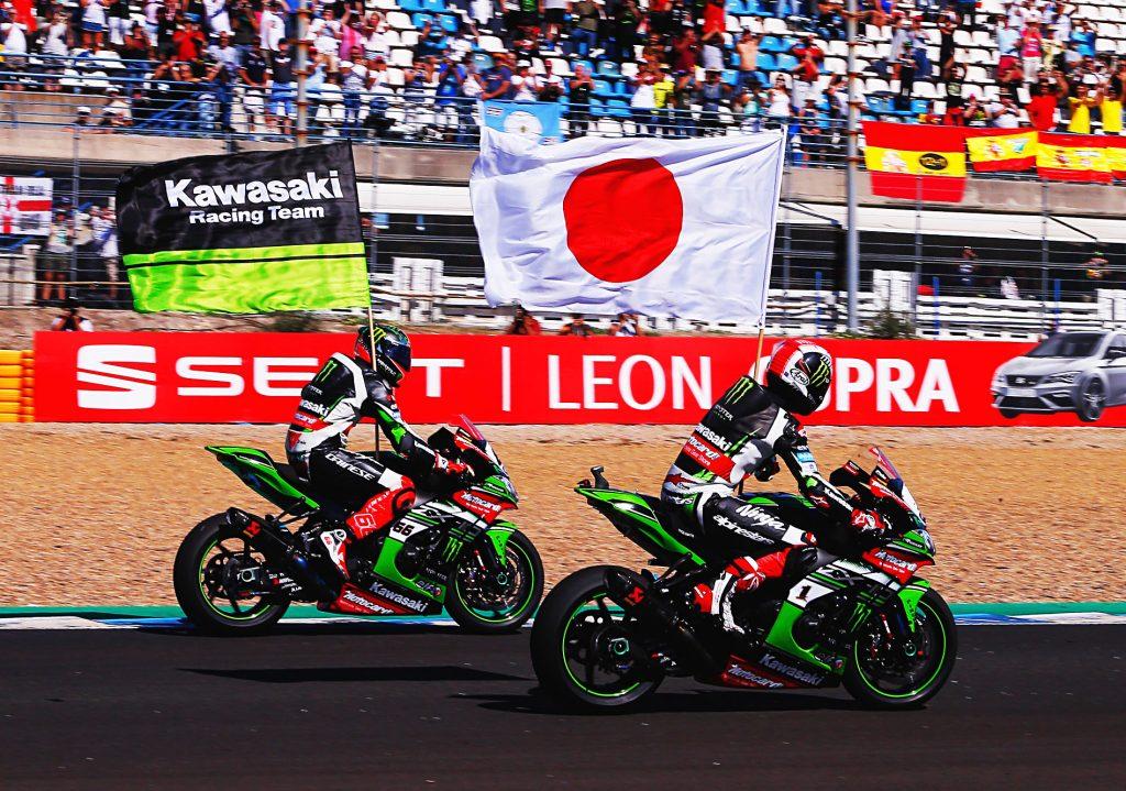 SBK Jerez 2017 2ª carrera MotorADN (2)