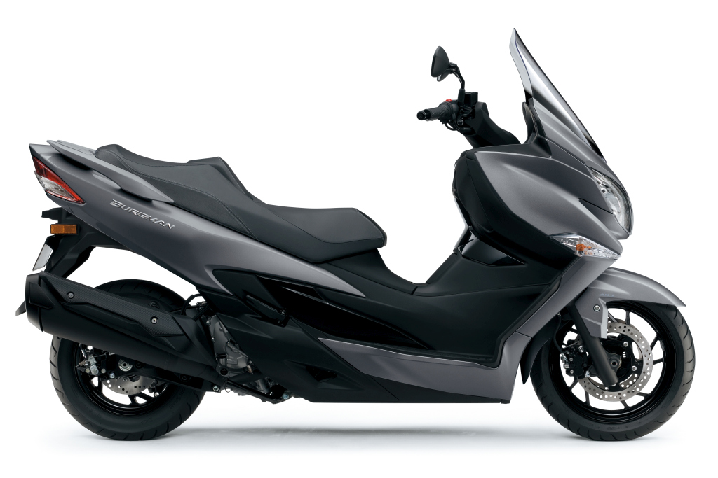 Suzuki Burgman 400 2017 presentación MotorADN (12)