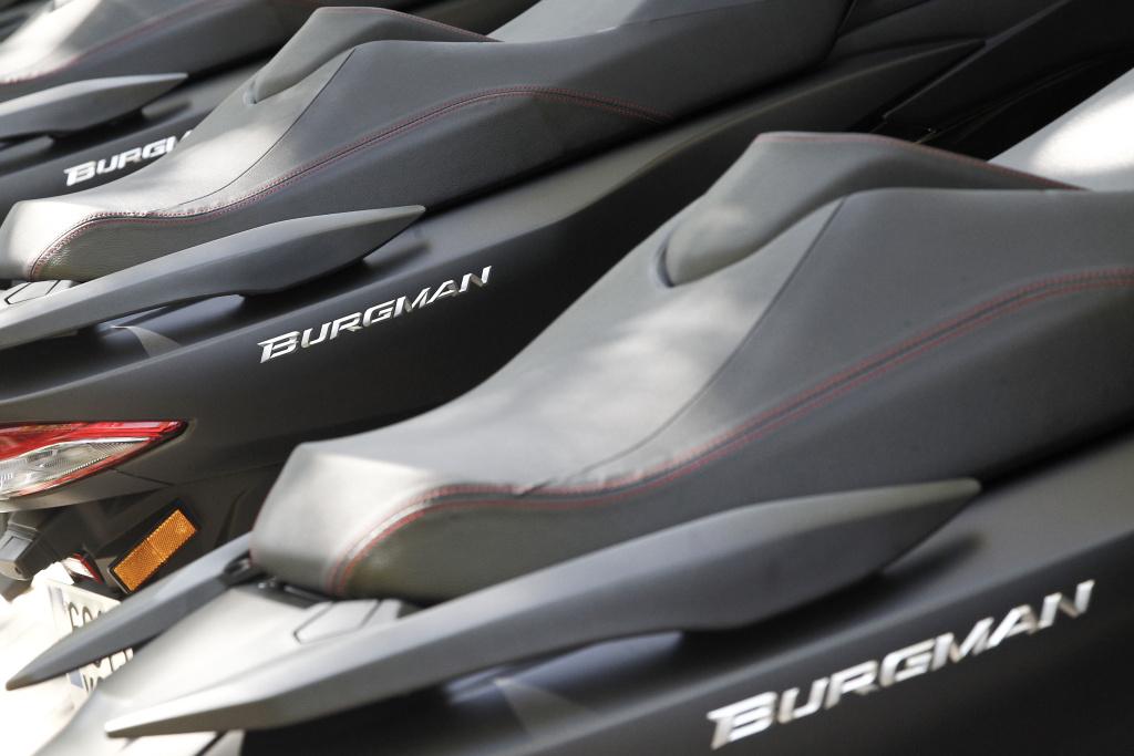 Suzuki Burgman 400 2017 presentación MotorADN (2)