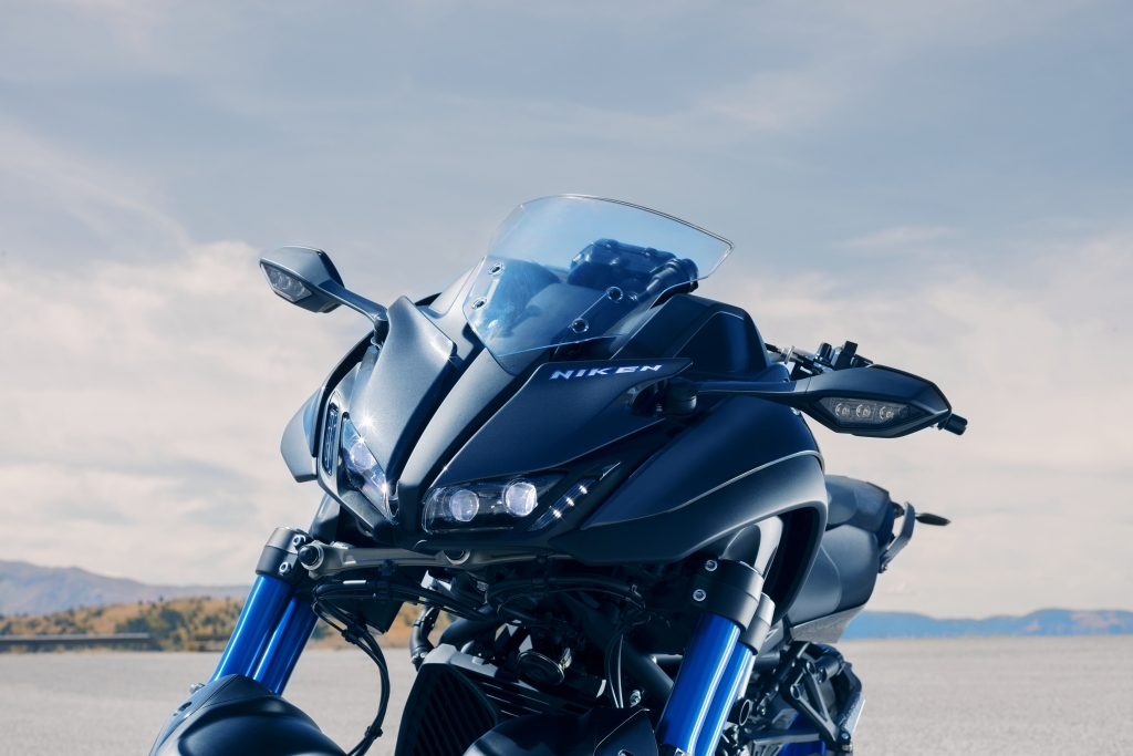 Yamaha Niken 2018 MotorADN (22)