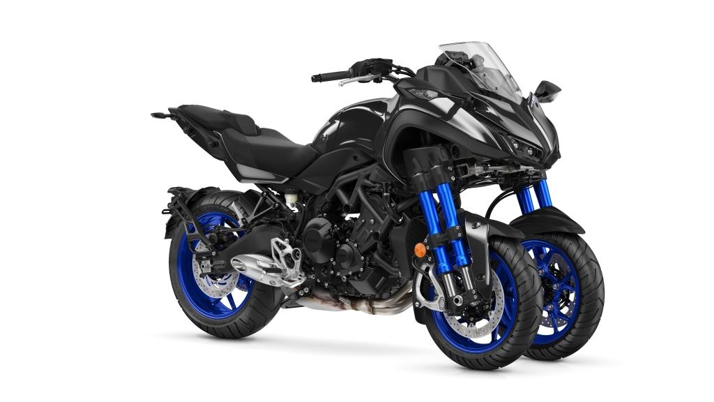 Yamaha Niken 2018 MotorADN (28)
