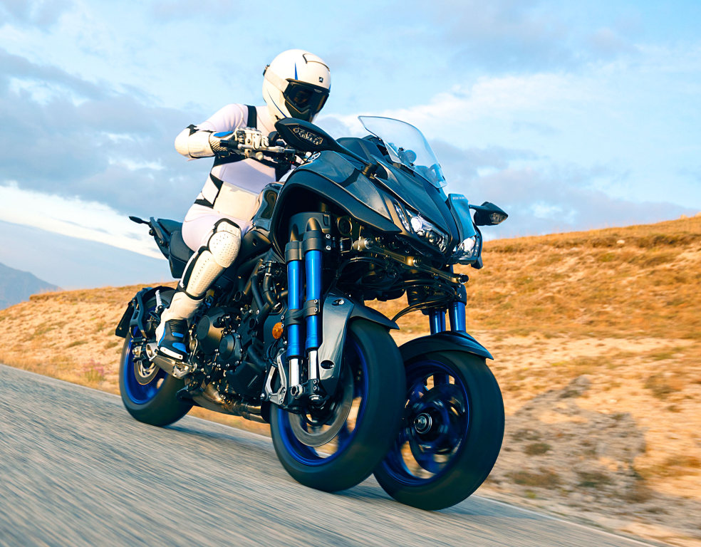Yamaha Niken 2018 MotorADN (31)
