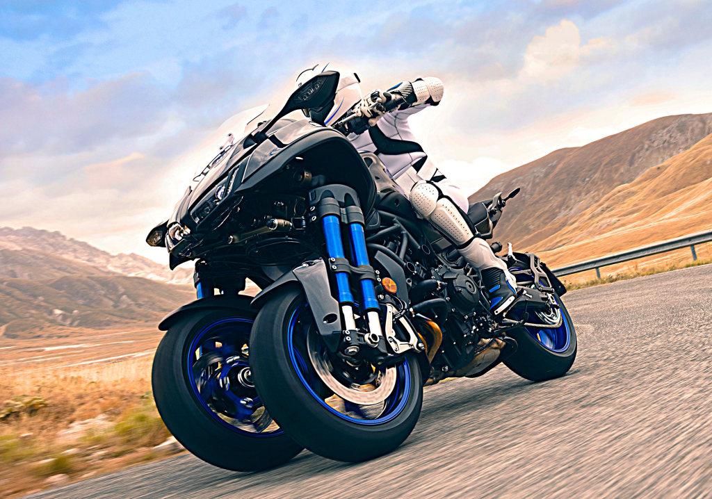 Yamaha Niken 2018 MotorADN (33)
