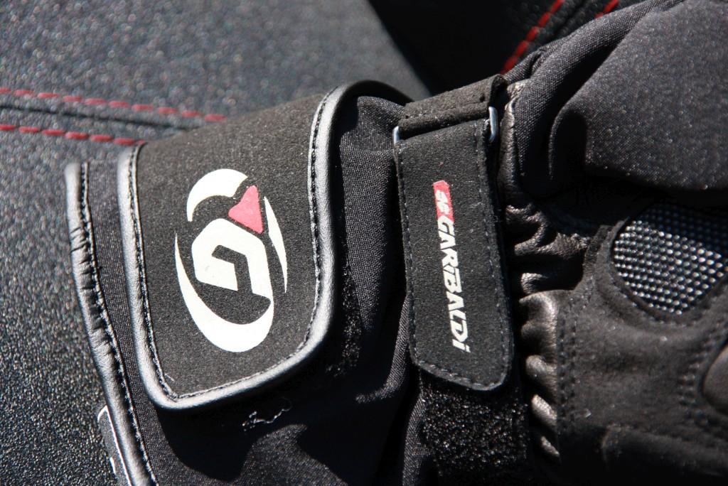 Guantes Garibaldi electricos calefactables MotorADN (3)