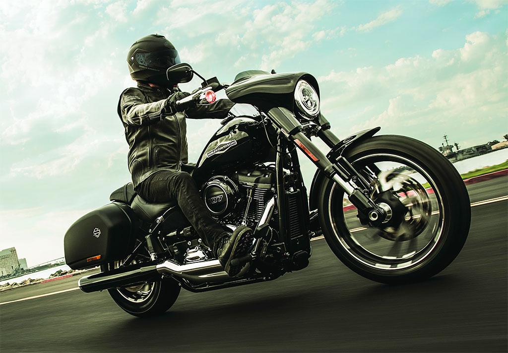 Harley Davidson Sport Glide 2018 MotorADN (14)