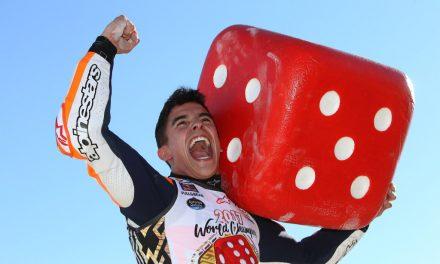 Fotos Marc Márquez campeón MotoGP 2017 MotorADN.com (24 imágenes)