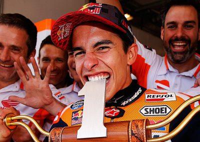 Marc Marquez campeón del Mundo MotoGP 2017 MotorADN (23)