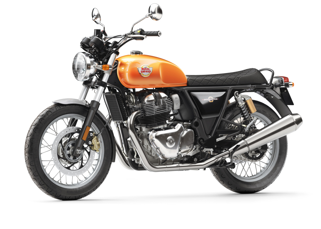Royal Enfield Interceptor 650 MotorADN (2)