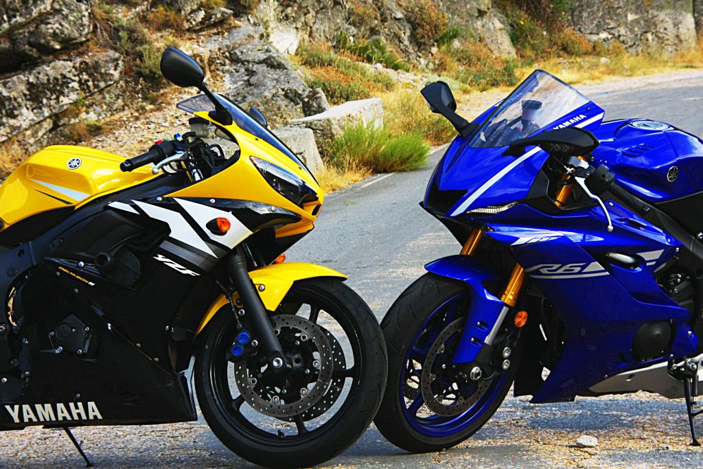 Comparativa Yamaha R6 2003-2017 MotorADN (1)