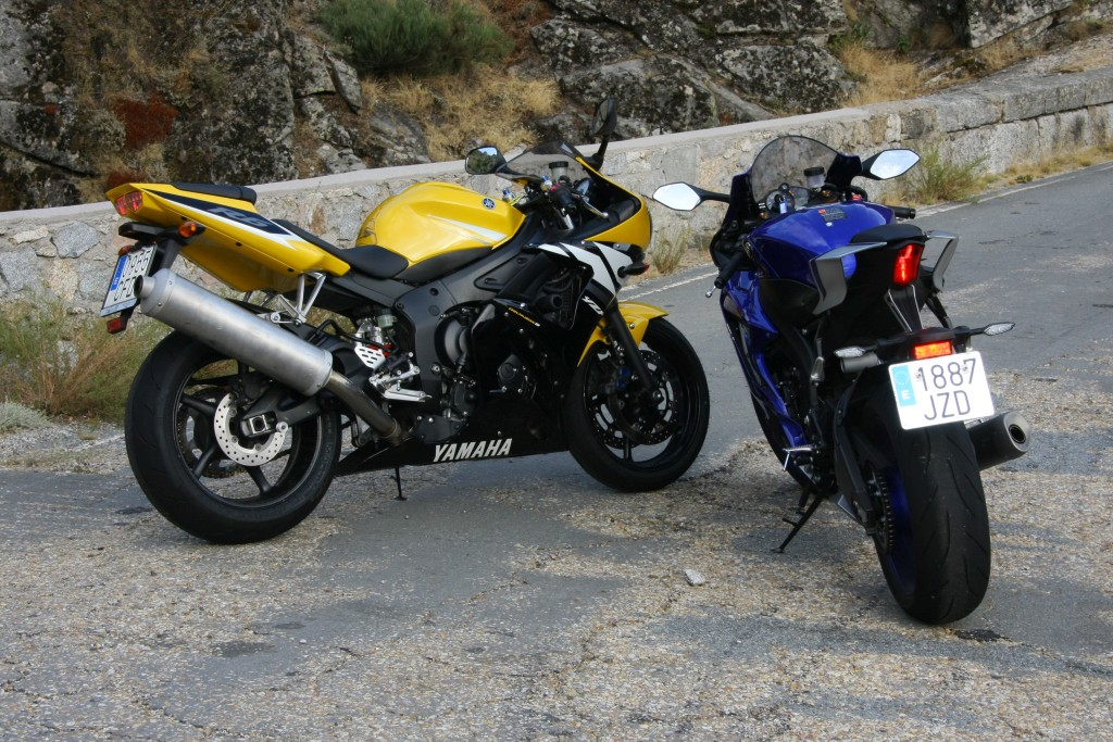 Comparativa Yamaha R6 2003-2017 MotorADN (8)