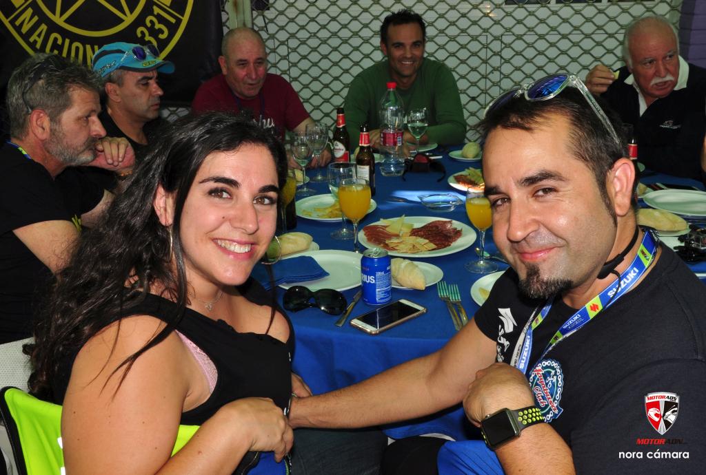 Hayabusa Club Marbella 2017 MotorADN . Día 1 Comida en el pueblo (5)