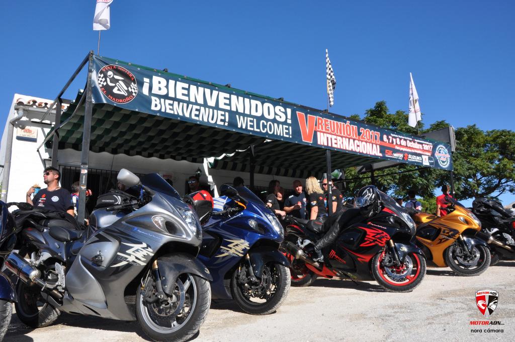 Hayabusa Club Marbella 2017 MotorADN. Día 1 El Madroño (4)