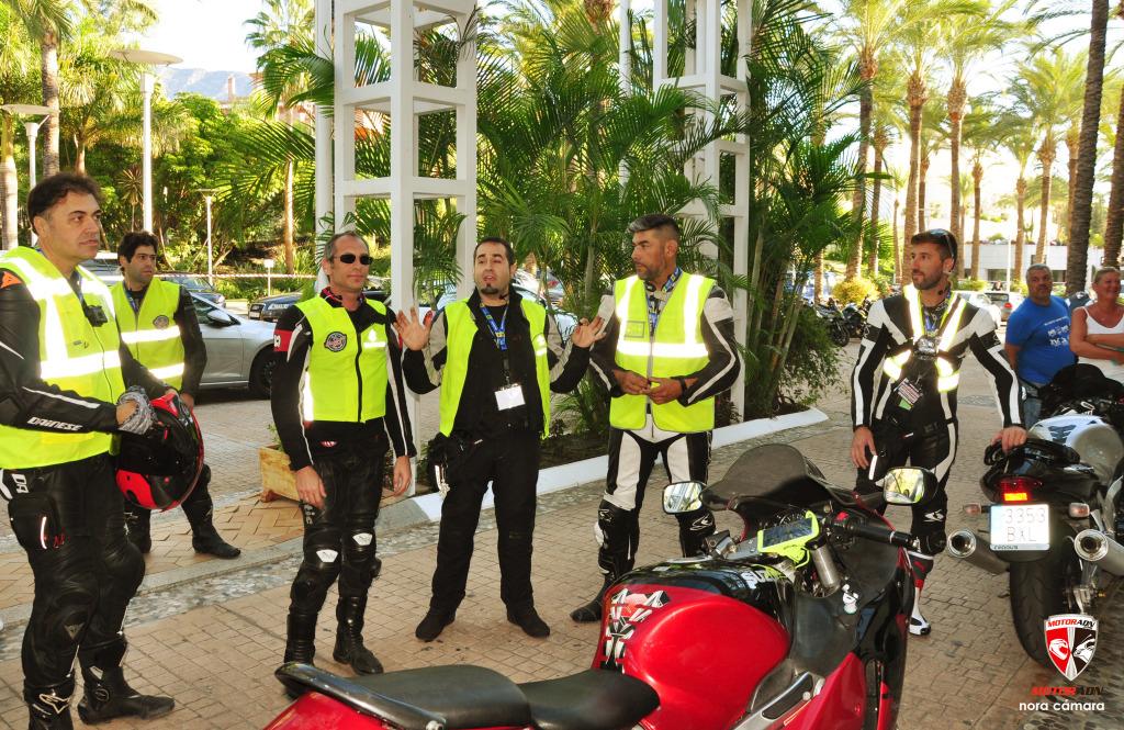 Hayabusa Club Marbella 2017 MotorADN. Día 1 Salida hotel Alanda (4)