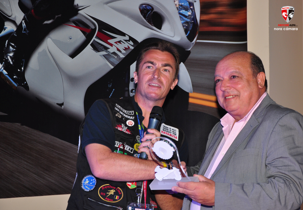 Reunion Hayabusa Marbella 2017. Entrega trofeos (14)