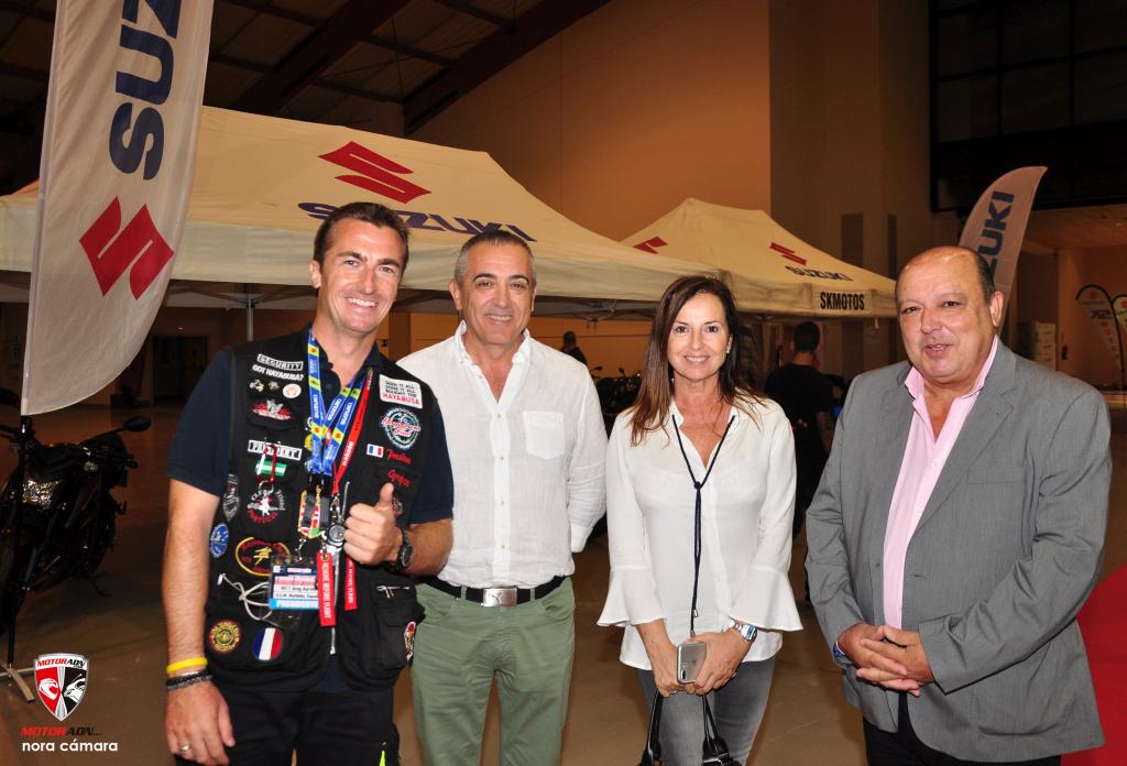 Reunion Hayabusa Marbella 2017. Entrega trofeos (5)