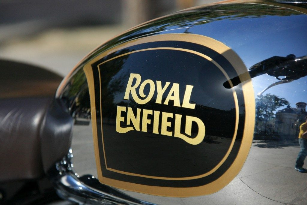 Royal Enfield Classic 500 Chrome 2017 MotorADN (10)