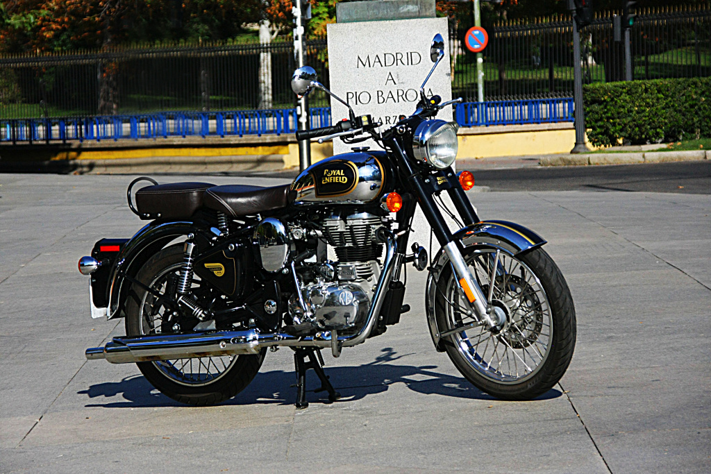 Royal Enfield Classic 500 Chrome 2017 MotorADN (33)