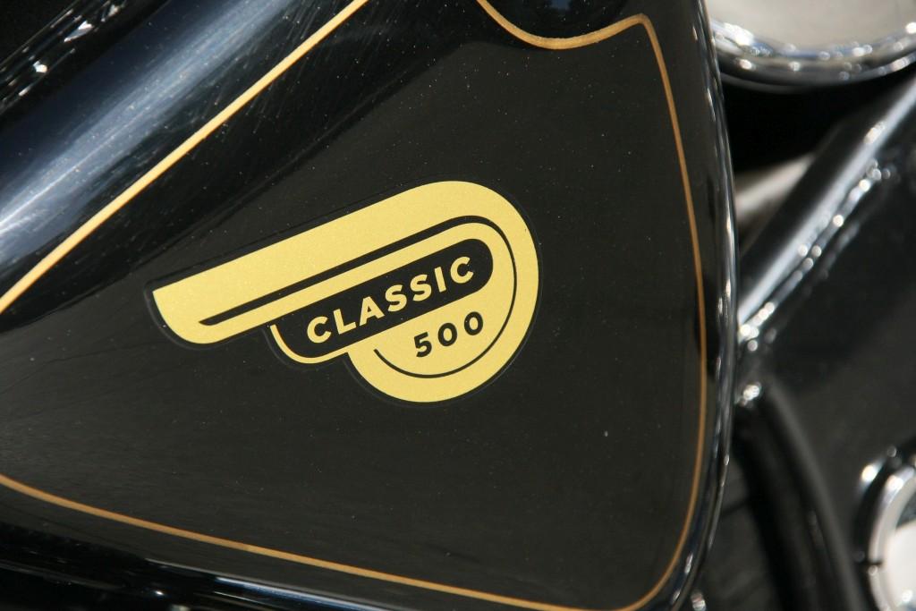 Royal Enfield Classic 500 Chrome 2017 MotorADN (8)