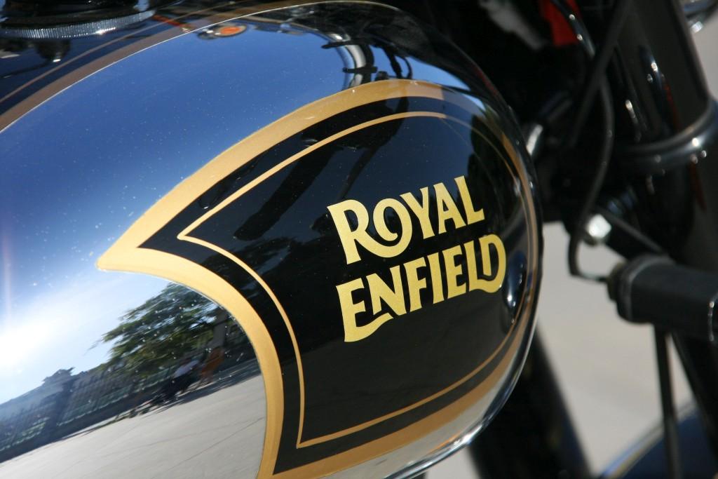 Royal Enfield Classic 500 Chrome 2017 MotorADN (9)
