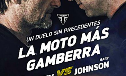 Video: Campeón de Superbikes vs. Campéon del TT sobre la Triumph Speed Triple 2018.
