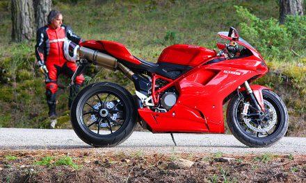 Fotos Como hacer fotos de moto tipo retrato MotorADN