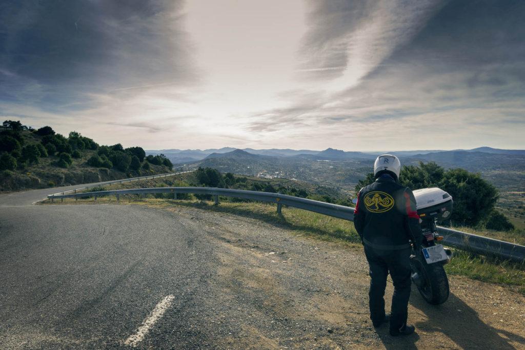 Como hacer fotos de moto tipo retrato MotorADN (2)