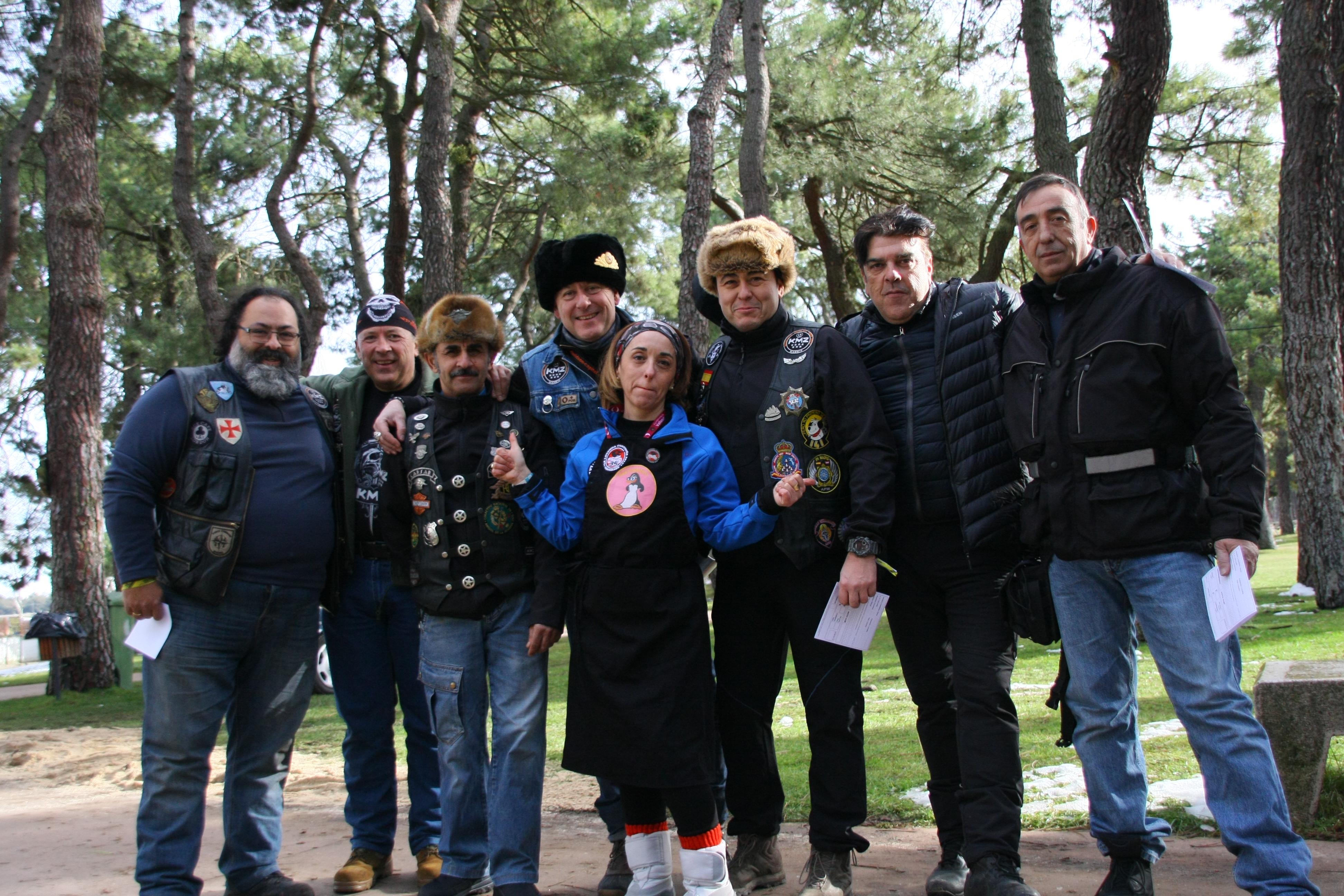 Concentración La Leyenda 2018 MotorADN (52)