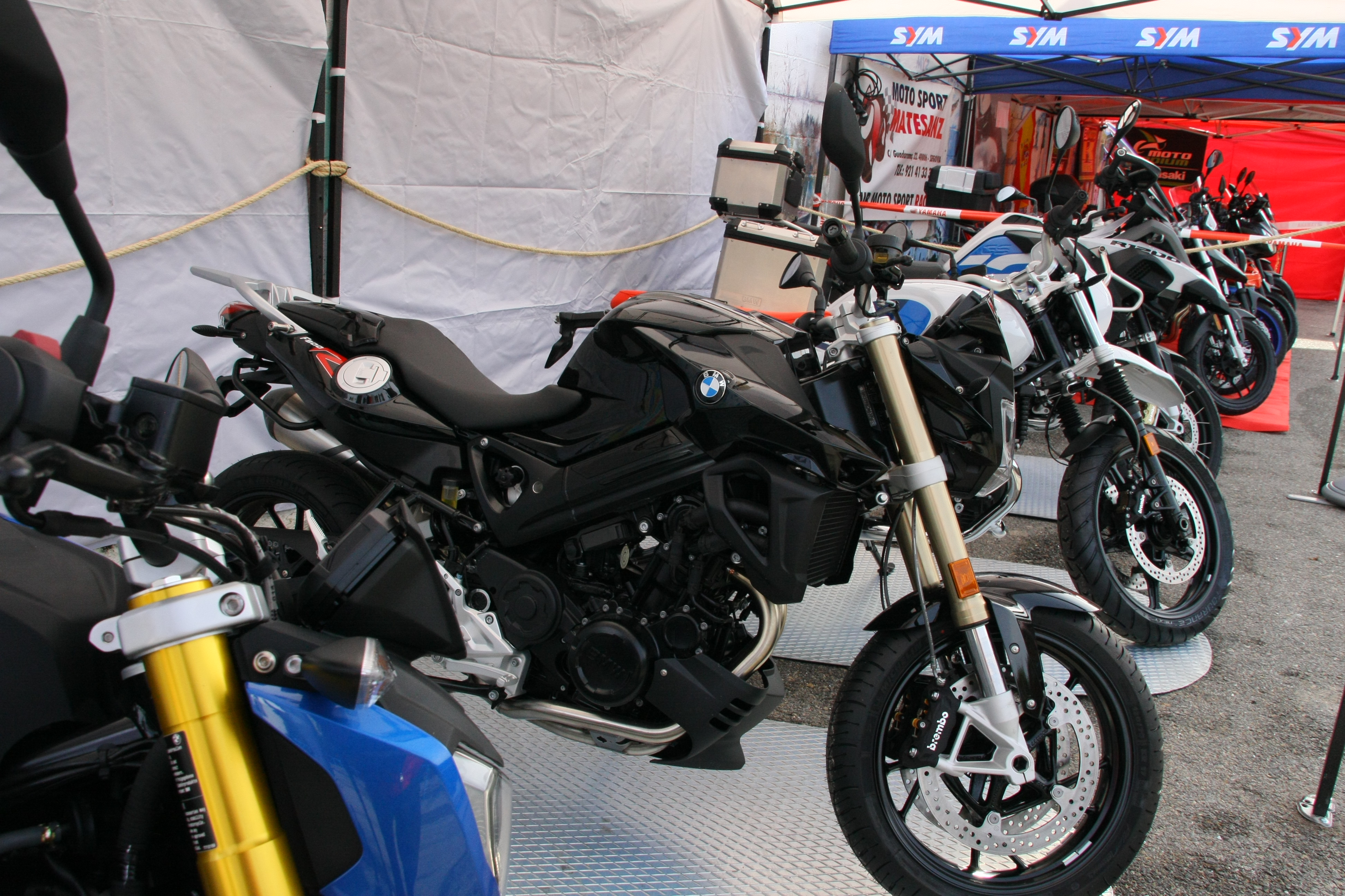 Concentración La Leyenda 2018 MotorADN (60)