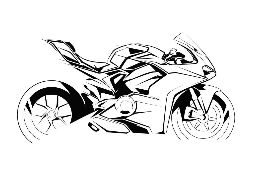 Fotos Ducati Panigale V4 Presentacin Prensa Cheste 2018 Motoradn