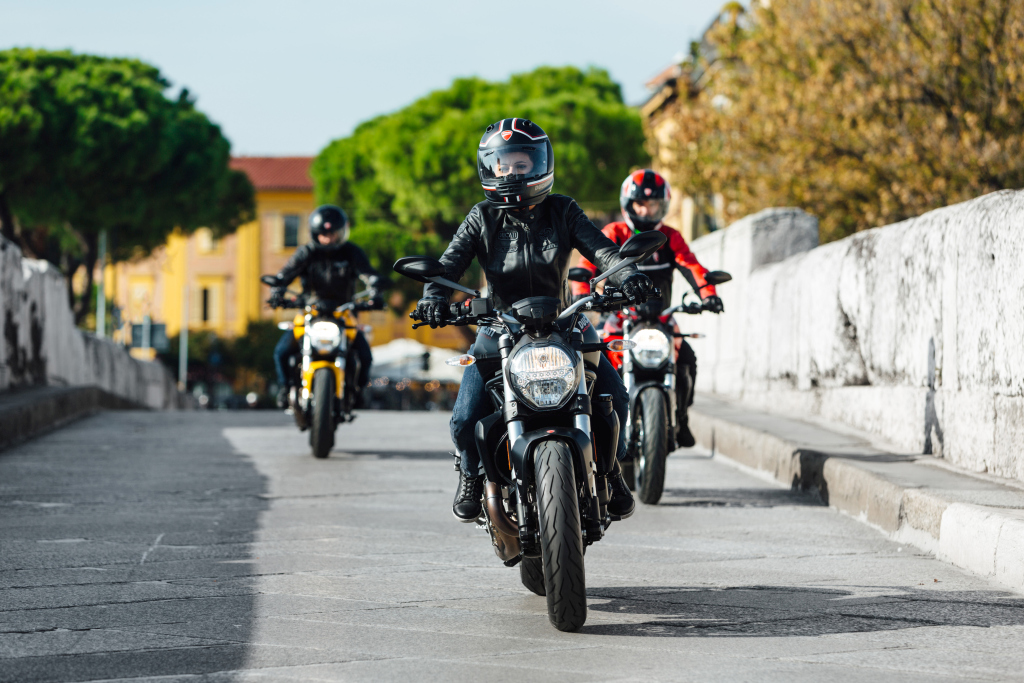 Ducati Monster 821 2018 prueba MotorADN (104)
