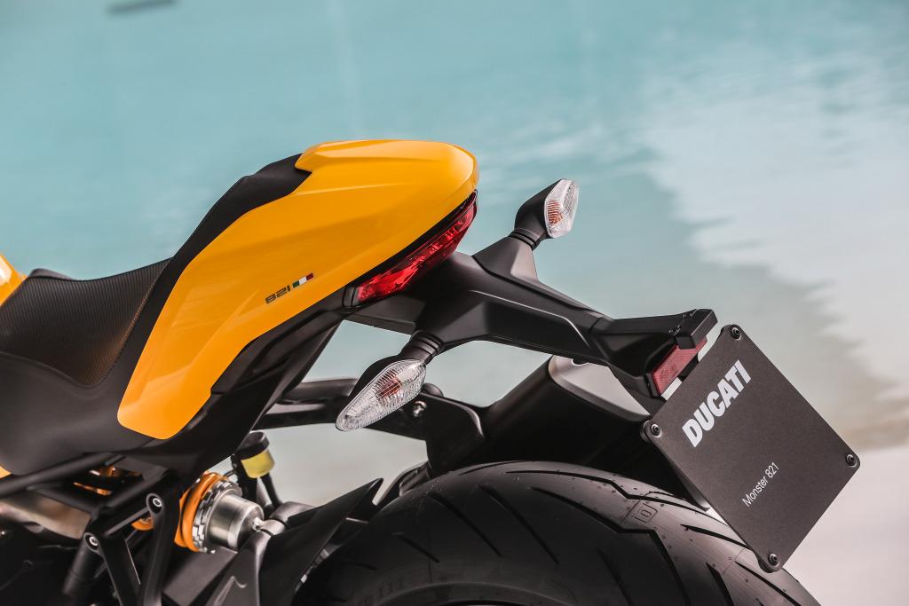 Ducati Monster 821 2018 prueba MotorADN (70)