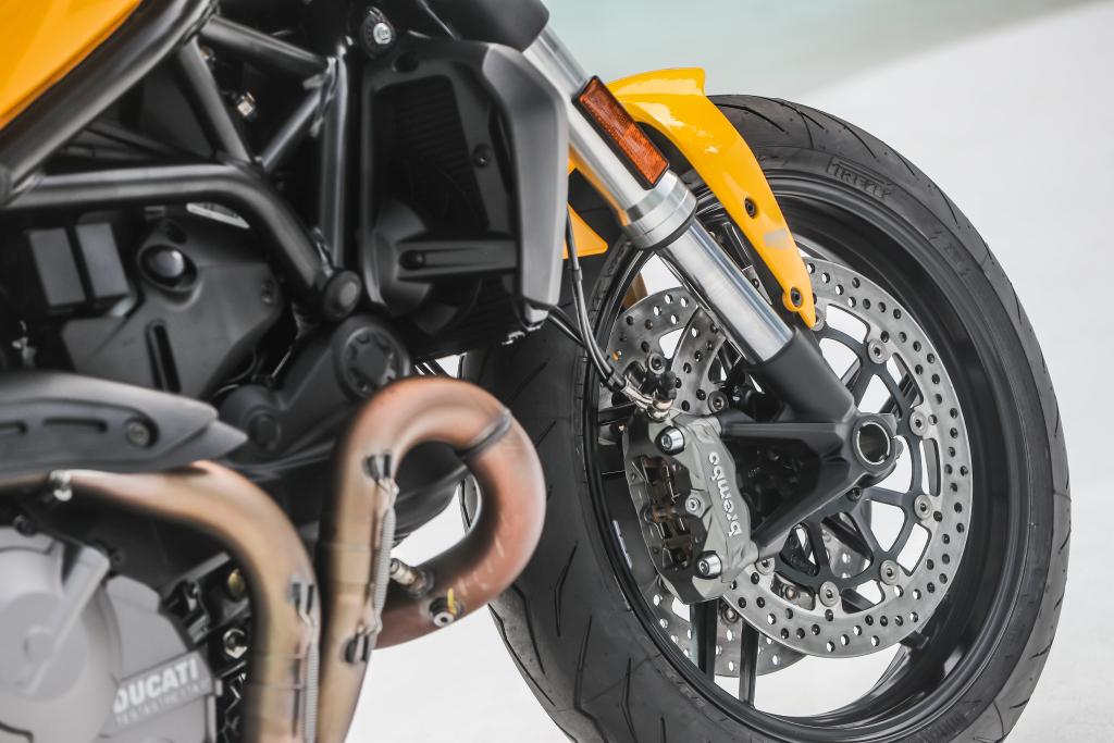 Ducati Monster 821 2018 prueba MotorADN (71)