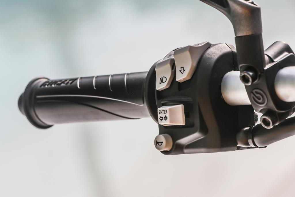 Ducati Monster 821 2018 prueba MotorADN (79)