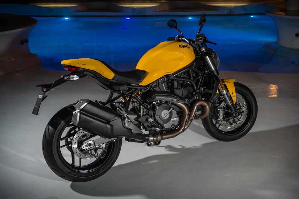 Ducati Monster 821 2018 prueba MotorADN (84)