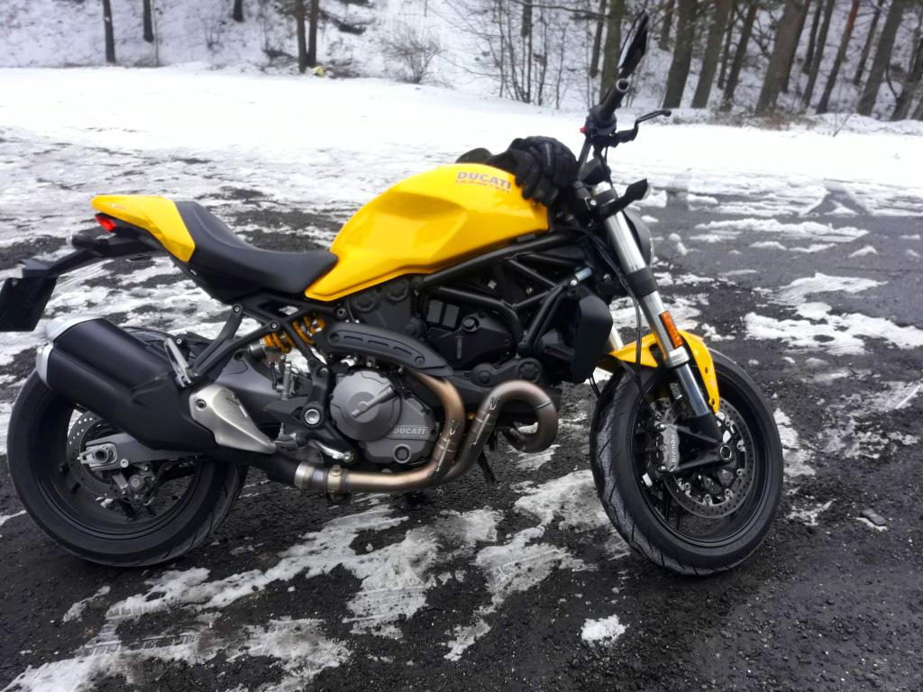 Ducati Monster 821 2018 prueba MotorADN (88)