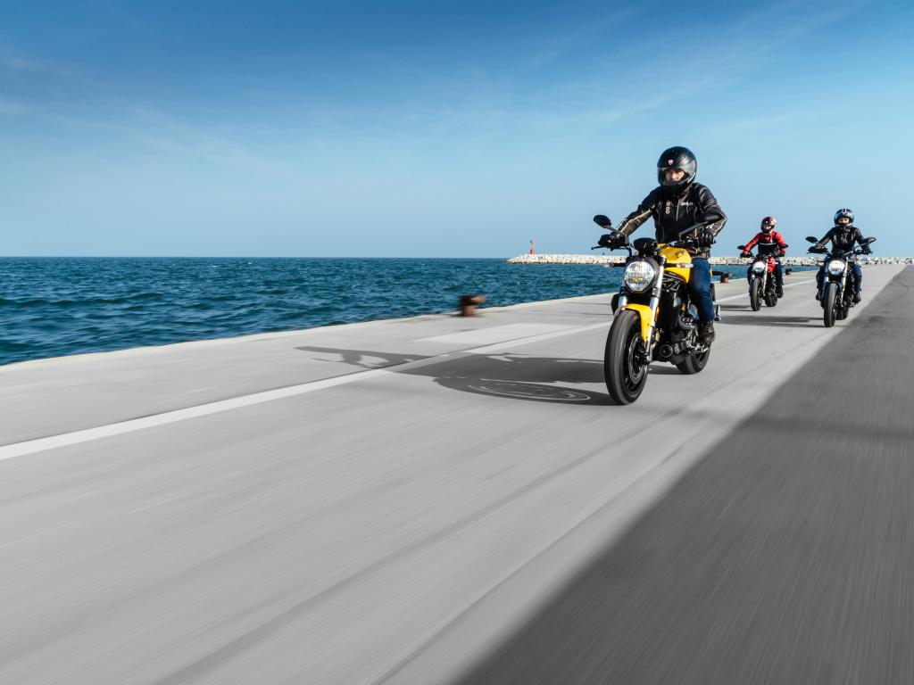 Ducati Monster 821 2018 prueba MotorADN (93)