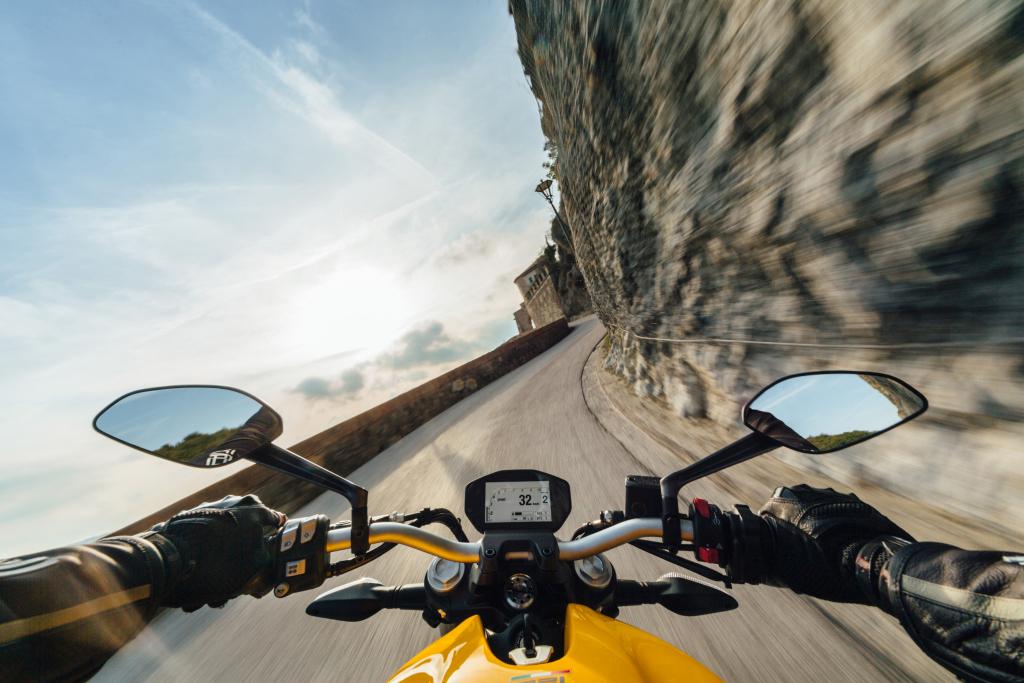 Ducati Monster 821 2018 prueba MotorADN (98)