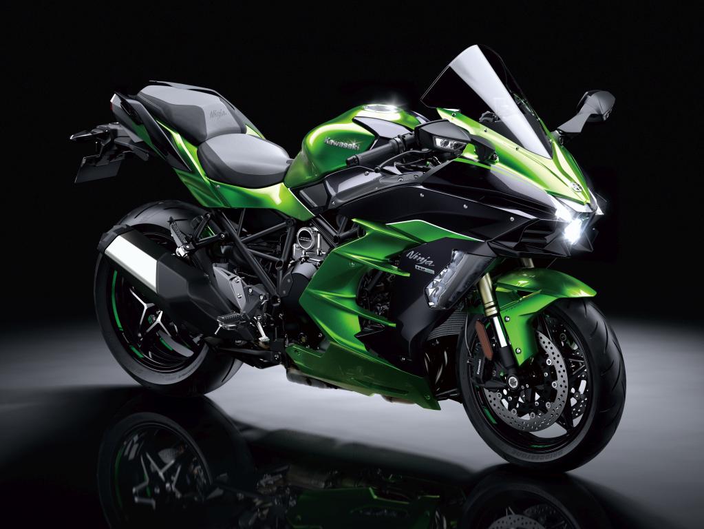 Kawasaki H2SX Presentación (1)