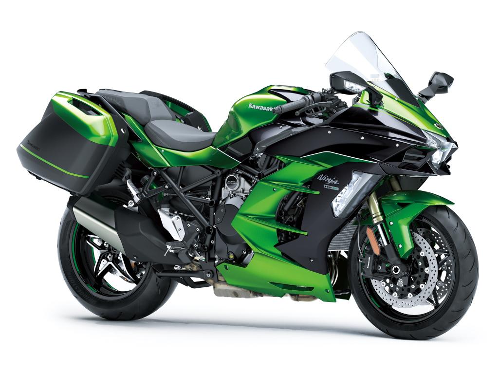 Kawasaki H2SX Presentación (10)
