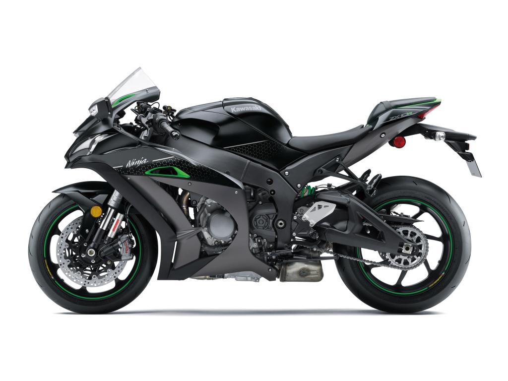 Kawasaki H2SX Presentación (2)
