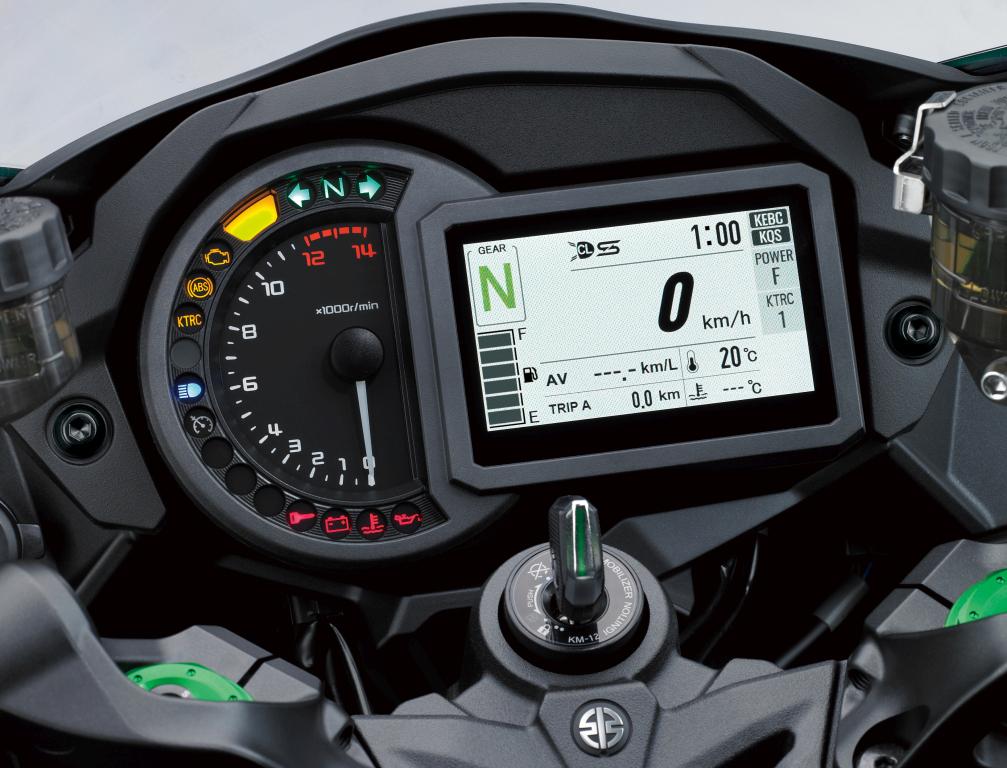 Kawasaki H2SX Presentación (20)