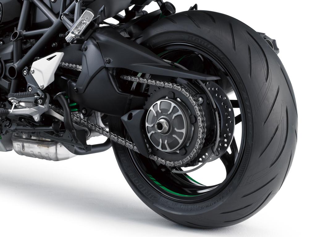 Kawasaki H2SX Presentación (21)