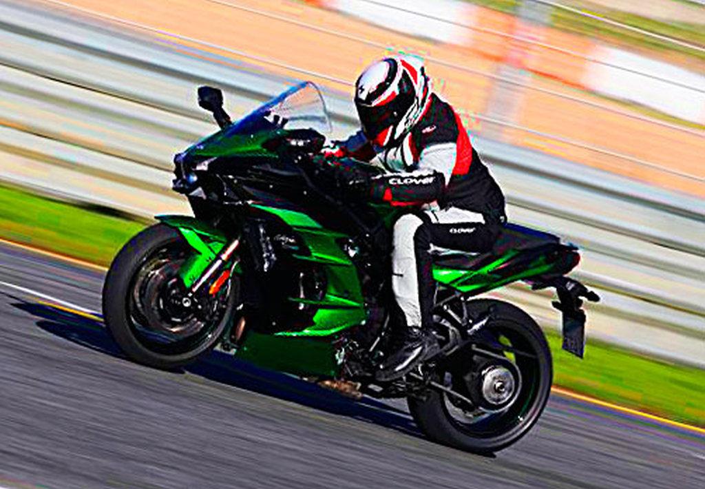 Kawasaki H2SX Presentación (7)
