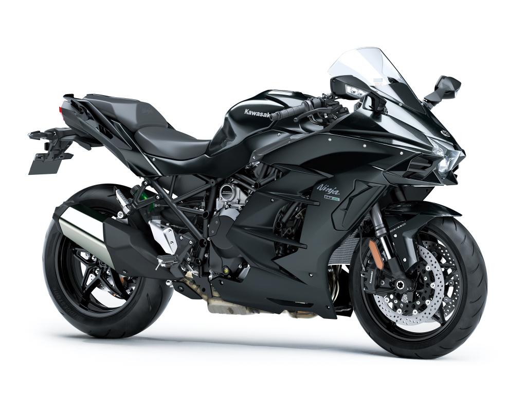 Kawasaki H2SX Presentación (9)